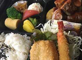 ステーキ弁当(A) 2,200円